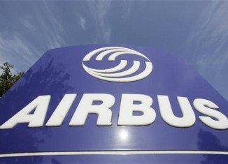 China has agreed to buy 50 planes worth $3.5 billion from Europe's Airbus