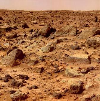 Curiosity rover is getting ready to zap its first Martian rock