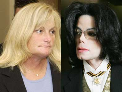 Debbie Rowe, the mother of Michael Jackson's two older children, Prince and Paris, has warned she will demand custody if the civil war in the Jackson family isn't resolved