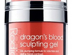 "Dubbed the ""Liquid Facelift"", Dragon's Blood works by adding essential volume to hollow skin"