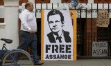 Ecuador has granted asylum to WikiLeaks founder Julian Assange two months after he took refuge in country's London embassy