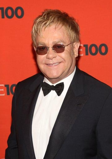 Elton John is suing The Times for libel over articles he says falsely linked him to immoral tax avoidance