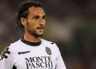 Emanuele Pesoli of Serie B side Verona has gone on hunger strike in protest over his three-year match-fixing ban