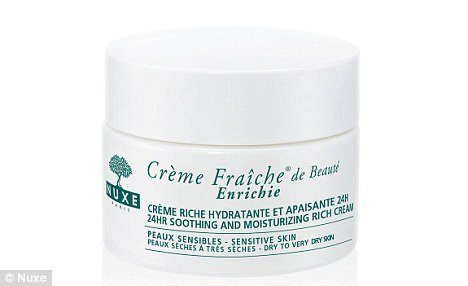 From facial creams to serums, Crème Fraîche de Beauté range aims to give your skin 24-hour hydration