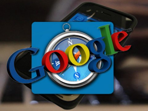 "Google agreed to pay $22.5 million after monitoring web surfers using Apple's Safari browser who had a ""do not track"" privacy setting selected"