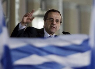 Greek Prime Minister, Antonis Samaras, has called for more time to implement tough spending cuts and reforms, ahead of talks on its bailout