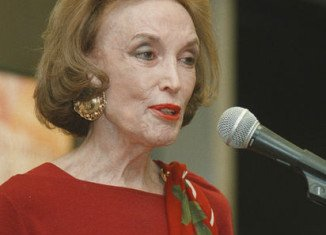 Helen Gurley Brown, the editor-in-chief of Cosmopolitan Magazine and author of Sex and the Single Girl, has died at 90 at a New York hospital