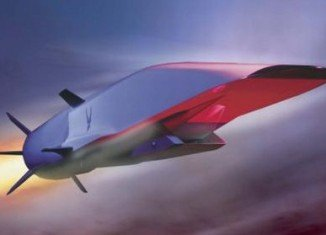 Hypersonic jet X 51 A WaveRider has been tested by US military in a bid to reach Mach 6 (4,300 mph; 6,900 km/h) above the Pacific Ocean