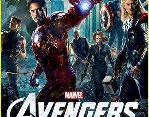 In May, superhero movie The Avengers smashed the record for the biggest US opening weekend, taking $200 million