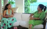 In the upcoming interview with Oprah Winfrey, Rihanna opens up about her relationship with Chris Brown