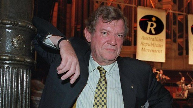 Influential Australian art critic and writer Robert Hughes has died in New York after a long illness aged 74