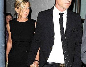 Jennifer Aniston got engaged to partner Justin Theroux on Friday, after he popped the question during his birthday celebrations