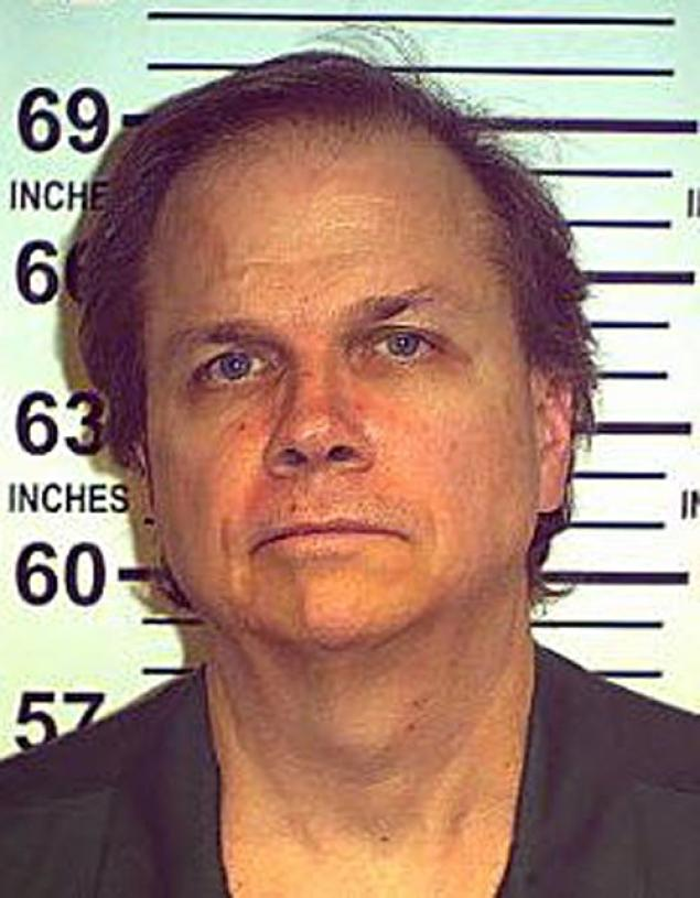 John Lennon's killer, Mark David Chapman, faces his seventh parole hearing later this week