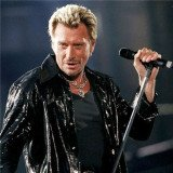 Johnny Hallyday has been rushed to hospital on the French Caribbean island of Guadeloupe suffering from an abnormally fast heartbeat