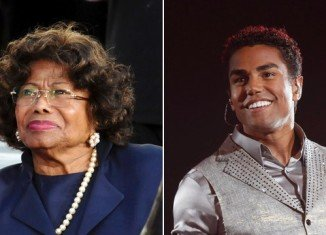 Katherine Jackson will share custody of Michael's children with their cousin TJ, who was made temporary guardian last week after she was reported missing