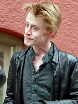 Macaulay Culkin attended the wedding of Natalie Portman and Benjamin Millepied in Los Angeles on the weekend