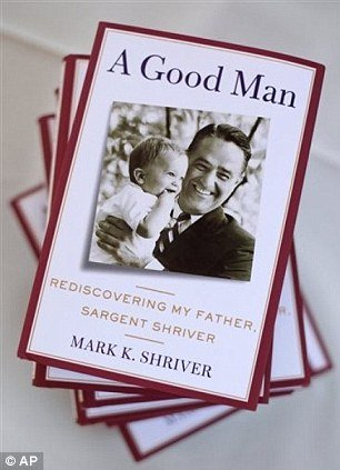 Mark Shriver has pulled the curtain on some Kennedy family secrets in his new book about his father, Robert Sargent Shriver Jr., A Good Man