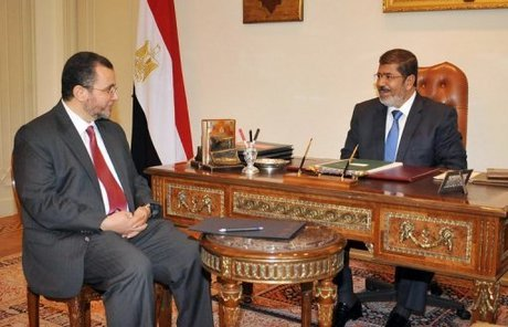 Mohammed Mursi's nomination of Hisham Qandil as Egypt's prime minister, the outgoing water resources minister, surprised many observers, who had been expecting a well-known figure