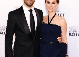 Natalie Portman married Benjamin Millepied in a nighttime ceremony at Big Sur
