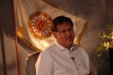 Philippine Interior Secretary Jesse Robredo is missing after the light aircraft he was travelling in crashed into the sea