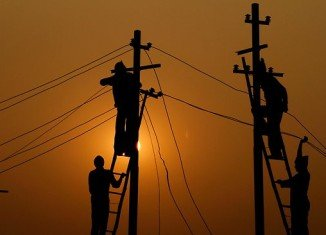 Power supply in India has been fully restored after a two-day blackout hit much of the country