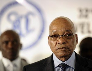 "President Jacob Zuma has announced an inquiry into violence at Lonmin Marikana platinum mine, calling the deaths there ""tragic"""