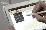 Samsung Galaxy Note 10.1 launch comes midway through a patent trial involving the South Korean firm and Apple, in which each company has accused the other of copying its technology