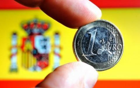 Spanish region of Catalonia has asked for a bailout of 5 billion euros from the central government