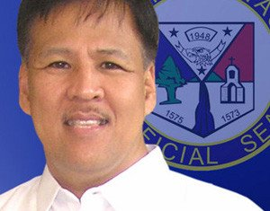 The body of Jesse Robredo, Philippine Interior Secretary, has been recovered from the sea after a plane he was travelling in crashed