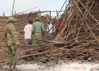 The clashes in Tana River district, Coast Province, took place late on Tuesday between the Orma and Pokomo groups