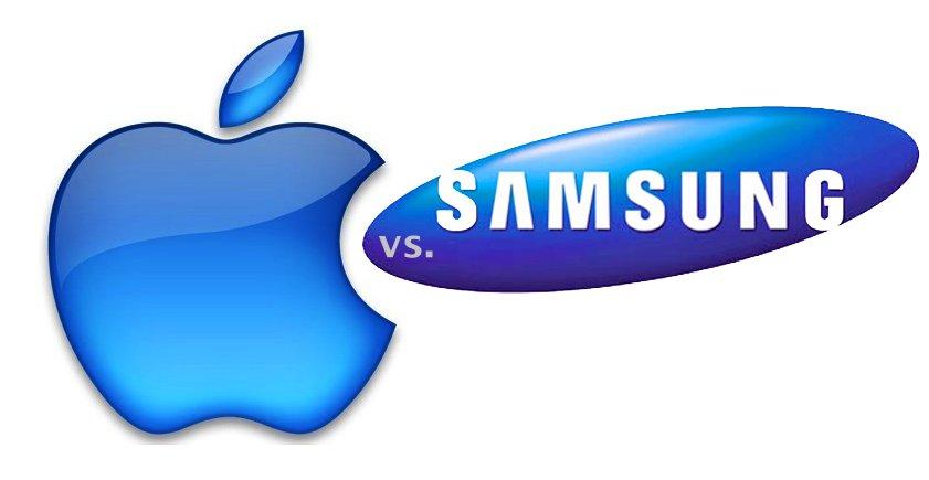 Apple vs. Samsung patent trial judge says lawyer William ...