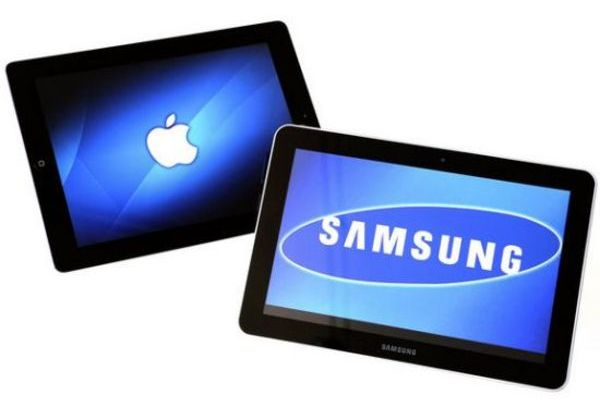 Tokyo court has ruled that Samsung Electronics did not infringe on patents held by Apple photo