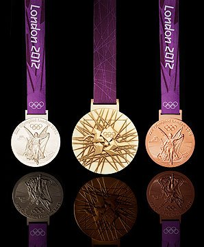 US medal winning athletes at the Olympics will have to pay tax on their prize money photo