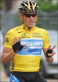 USADA says it will ban Lance Armstrong from cycling for life and strip him of his seven Tour de France titles