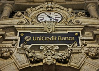 Unicredit is thought to have broken sanctions against Iran, according to the Financial Times