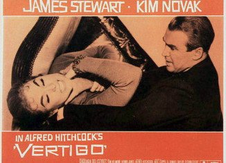 Vertigo has usurped Citizen Kane as the greatest film of all time in a poll by the BFI's Sight and Sound magazine