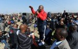 Workers have trickled back to Lonmin platinum mine, but not in enough numbers to resume operations