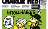 A legal complaint has been filed against French satirical magazine Charlie Hebdo, which published obscene cartoons of the Prophet Muhammad