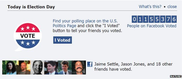 """the impact of facebook towards voting 23 thoughts on """" the role played by social media in political participation and electoral campaigns """" wow big thanks to the researchers this is helping me out with my degree research project however i'd like to receive something on the effects of the social media on individual voting action."""