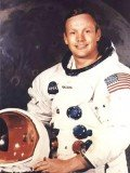 A private funeral service has been held for astronaut Neil Armstrong, the first man to walk on the Moon