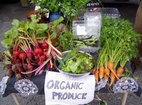 Organic foods: Are they safer? More nutritious? - Mayo Clinic