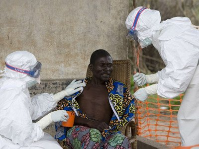 An outbreak of the Ebola virus in the Democratic Republic of Congo has now killed 31 people and could threaten major towns