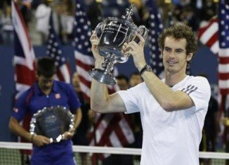 Andy Murray ended Britain's 76-year wait for a male Grand Slam singles champion with an epic victory over Novak Djokovic in the US Open final