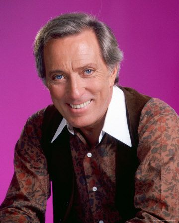 Andy Williams has died at his home in Branson after a year-long battle with bladder cancer