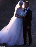 Anne Hathaway has married Adam Shulman in Big Sur