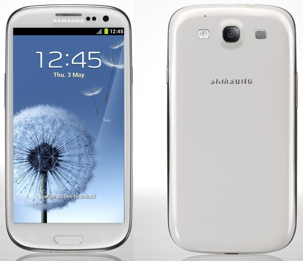 Apple asks for new court order to permanently ban Samsung Galaxy S III sales in US