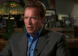 Arnold Schwarzenegger has revealed he regrets having an affair with his maid Mildred Beana