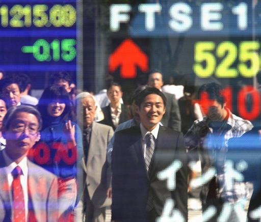 Asian stock markets have risen after ECB unveiled a plan targeted at easing the region's debt crisis