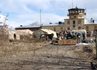 Bagram prison in Afghanistan has been at the centre of a number of prisoner abuse allegations