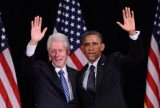Bill Clinton has delivered a prime-time defence of Barack Obama, nominating the president for a second term in the White House